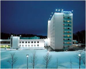 Отель возле Домодедово
